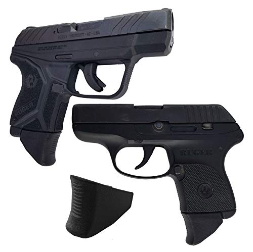 - Garrison Grip Two 1 Inch XL Grip Extensions Fits Ruger LCP 380 & LCP II