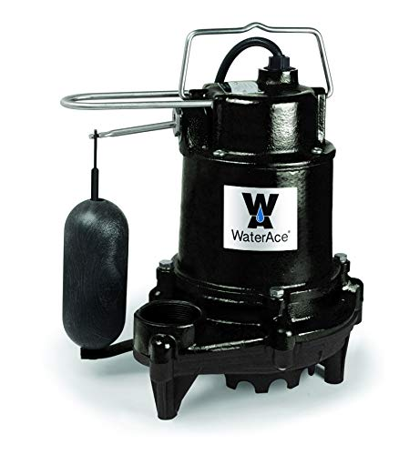 water ace pump - 3