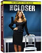 CLOSER: COMPLETE THIRD SEASON by Closer:…