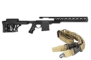 AB Arms Remington 700 Short Action MOD-X Modular Rifle System with