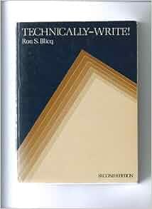 blicq technically write albuquerque