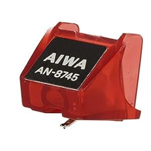 Aiwa AN 8745 Aguja - Original