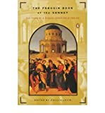 img - for [(The Penguin Book of the Sonnet: 500 Years of a Classic Tradition in English)] [Author: Phillis Levin] published on (January, 2003) book / textbook / text book