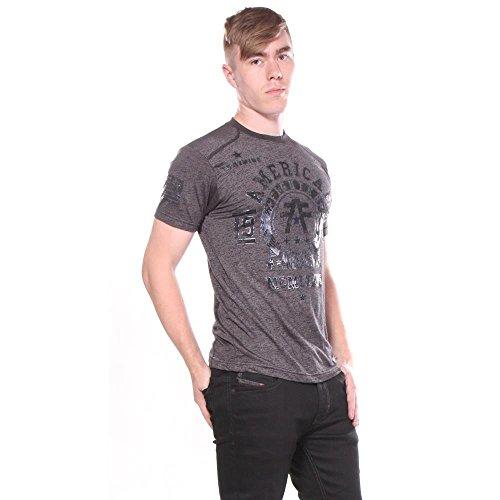 shirts Artisan American T Hommes Fighter Dalton YwUwqZ0I