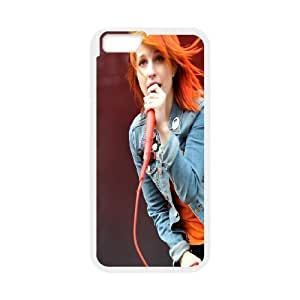 Generic Case Paramore For iPhone 6 Plus 5.5 Inch G7Y6618434