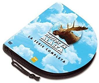 Pack Serie Completa Doctor en Alaska estuche exclusivo Fnac ...