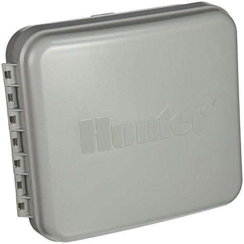 Hunter Sprinkler PCC600I PCC 6-Station Indoor Irrigation Controller