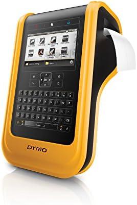 DYMO XTL 500 Kit Transferencia térmica 300 x 300DPI - Impresora de Etiquetas (Transferencia térmica, 300 x 300 dpi, 28 mm/s, TFT, Alámbrico, 40 MB): Amazon.es: Informática