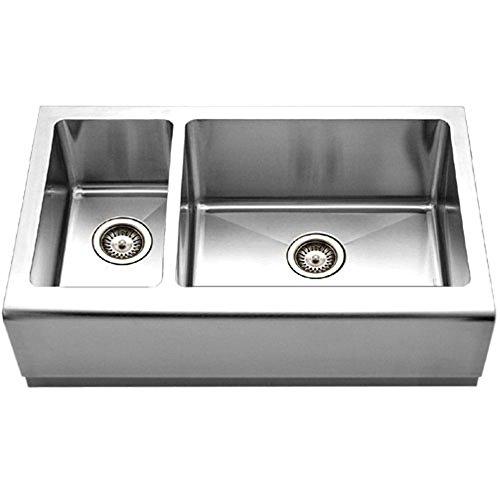 Farmhouse Series Kitchen Faucet - 4
