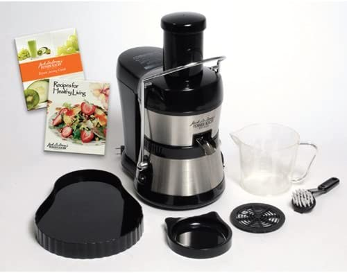 Jack Lalanne Power Juicer Express Deluxe Home Supply