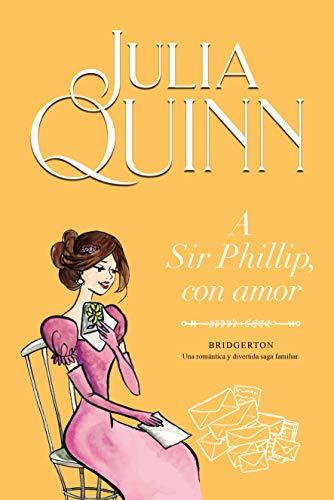 Book Cover: A Sir Phillip, con amor