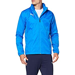 PUMA Liga Training Rain Jacket Core Veste Homme