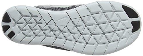 Black Grey Damen White Pure Laufschuhe Wolf Rn 2017 Grau Free Platinum NIKE Off 1qTOA