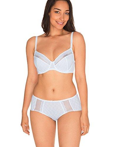 Sans Complexe 409513 Women's Allure White Underwear Hipster