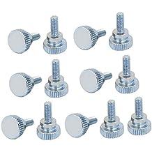 Thumb screw types