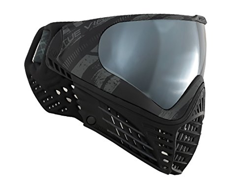 Virtue VIO Contour Thermal Paintball Goggles / Masks - Graphic Black by Virtue Paintball