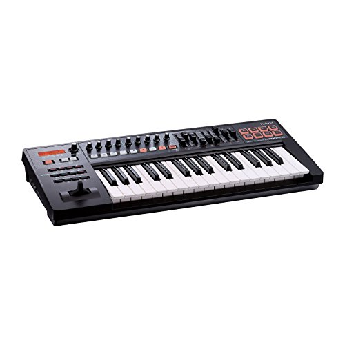 roland a 300pro r compact 32 key midi keyboard controller your local musician. Black Bedroom Furniture Sets. Home Design Ideas