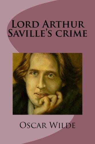 Download Lord Arthur Saville's crime PDF