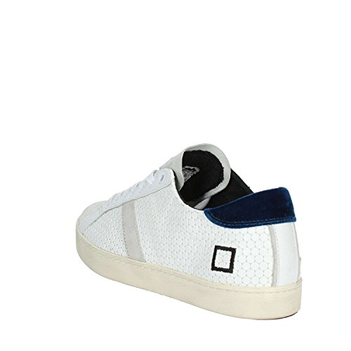 51i a D Bianco t Donna Sneakers Low e Hill wXUHqdUxv