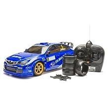 Subaru Impreza WRC 2008 (Drift Custom) (RC Model) 1/16 [Toy] (japan import)