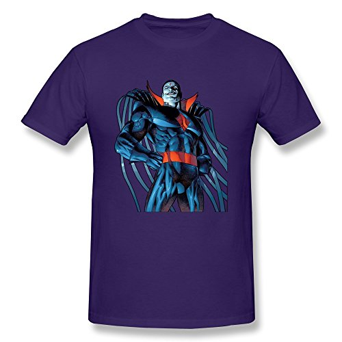 Ghost Sinister Mask (FHY Men's Mister Sinister T-shirts Small)