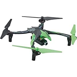 Dromida Ominus FPV Quadcopter Ready-to-Fly