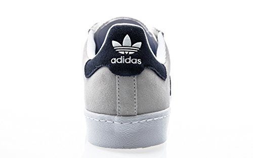new products 62169 1bd0f adidas Skateboarding Superstar Vulc ADV, crystal white-collegiate navy-ftwr  white  Amazon.co.uk  Shoes   Bags