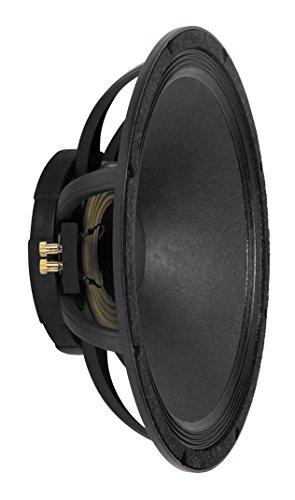 Black Widow Speaker (Speaker - 18