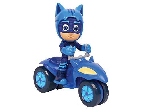 PJ Masks Super Moon Adventure Space Rover - Catboy - http://coolthings.us