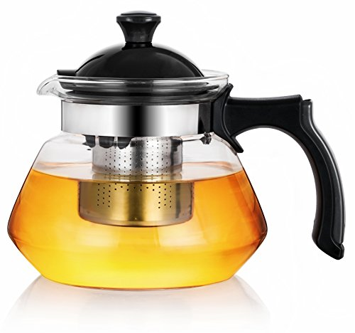 tea brewer with infuser - 8