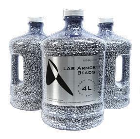 4 L SHEL LAB 42370-004 Lab Armor Bead