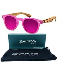 Wildwood Cat Eye Kids Polarized Sunglasses - 4 to 8 years...