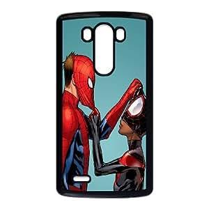 LG G3 Cell Phone Case Black_Masks Off FY1500656
