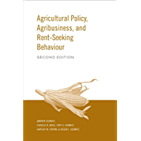 Agricultural Policy, Agribusiness and Rent-Seeking Behaviour