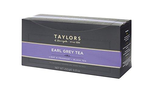 Taylors of Harrogate Earl Grey, 100 Teabags