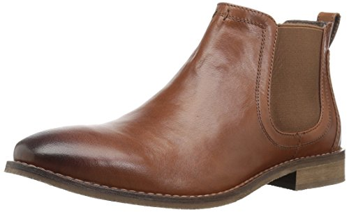 Nunn Bush Men's Hartley Side Gore Chukka Boot
