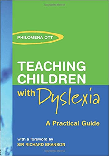 Teaching Children with Dyslexia: A Practical Guide: Amazon