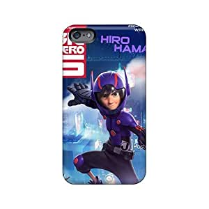 Protector Hard Phone Cover For Iphone 6plus With Custom Beautiful Big Hero 6 Image RudyPugh