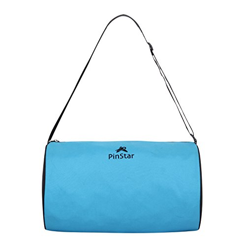 PinStar Victory Gym Bag   T.Blue  OS