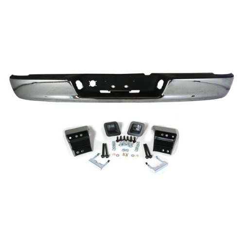 03 dodge ram bumper replacement - 9