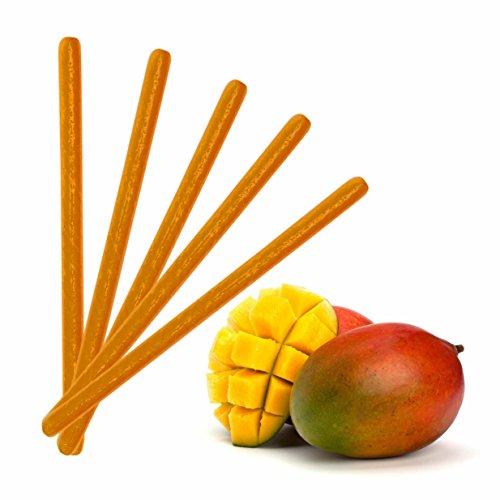 Kencraft Candy Sticks - Mango Candy Sticks