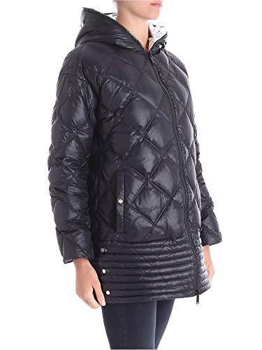 Poliammide J02164029000 Iceberg Giacca Donna Outerwear Grigio pStSTnIY