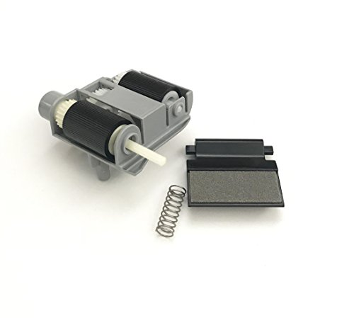 OEM Brother MP Paper Bypass Feed Roller Kit Specifically For HL-4070CDW, MFC-9440CN, MFC-9840CDW