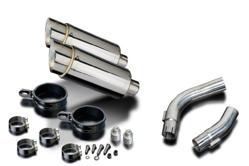 09 R1 Exhaust - 2