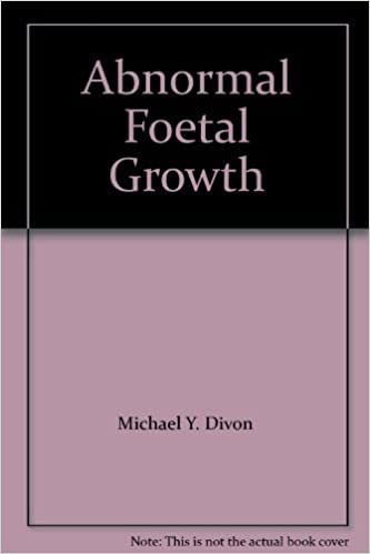 Abnormal Foetal Growth