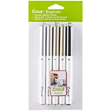 Provo Craft & Novelty 2003769 Circuit Everyday Collection Pen 10 Pack, Multicolor