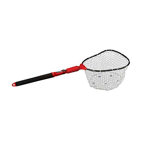 - Ego S2 Compact Clear Rubber Net