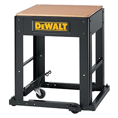 DEWALT DW7350 Planer Stand with Integrated Mobile Base from DEWALT