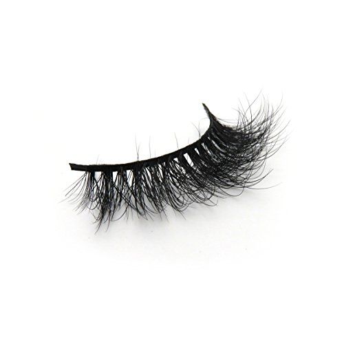 3D-Real-Mink-Fur-False-Eyelashes-Reusable-Handmade-Natural-Long-Soft-Black-Cotton-Band-D661-for-Daily-Makeup