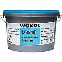 Wakol D3540 - Adhesivo de corcho (2,5 kg)